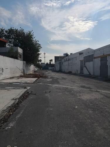 Terreno Comercial En Venta En Avenida Revolucion Monterrey