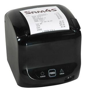 Impresora Termica Miniprinter Sam4s Giant100 Usb+serial 80mm