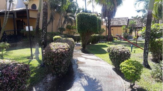 Townhouse En Tazajal. Terrazas De Monte Alegre. 04125038440