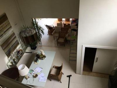 Casa Com 4 Dormitórios À Venda, 500 M² Por R$ 3.000.000 - Condomínio Harmonia Residence - São José Do Rio Preto/sp - Ca1782