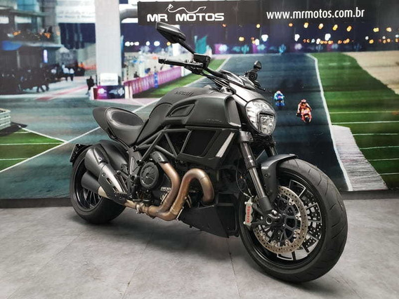 Ducati Diavel 2015/2015