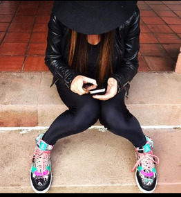 Zapatillas Marca Puro Modelo Bronx