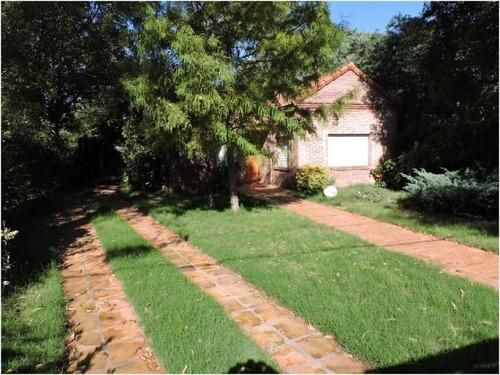 San Rafael, Muy Linda Casa, 3 Dormitorios- Ref: 2911