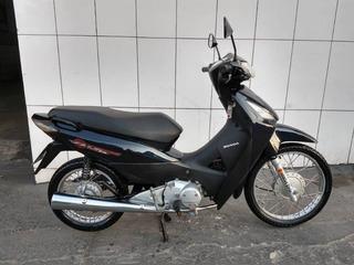 Honda Biz 125 Biz 125 Es
