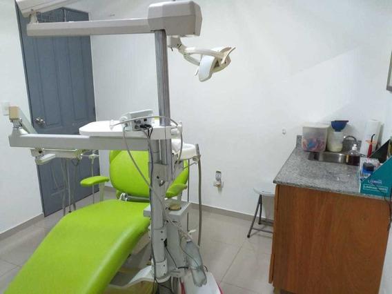 Consultorio Dental Con Equipos En Renta