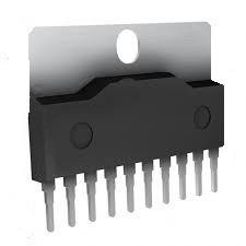 Circuito Integrado Ba532 | Sip 10