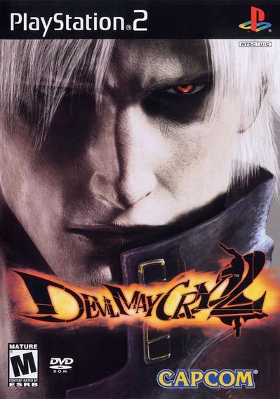 Devil May Cry 2 Original