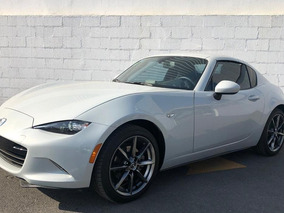 Mazda Mx5 2p Rf I Grand Touring L4/2.0 Aut