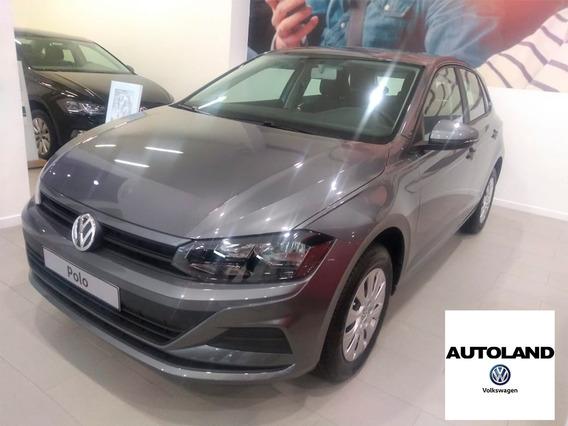 Volkswagen Polo Trendline At 2020