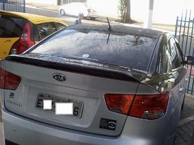 Kia Cerato 1.6 Ex Aut. 4p 2012 Personalizado Lindo Impecavel
