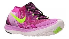 Tênis Nike Flyknit 3.0 Original Novo 718420 005 1magnus