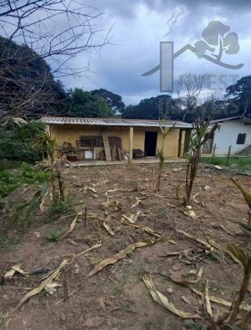 Cod - 5488 -  Casa  Em Ibiúna - 5488