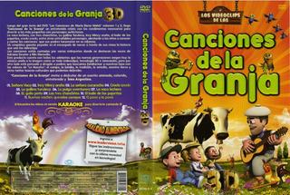 La Granja De Zenon La Trilogia En Dvd