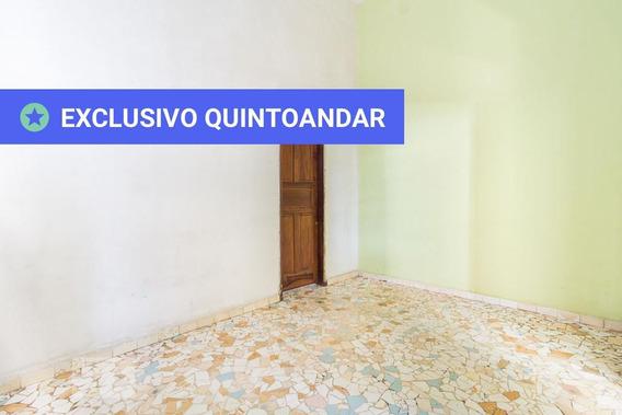 Casa Com 1 Dormitório E 1 Garagem - Id: 892985685 - 285685