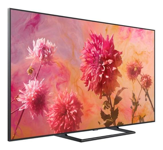 Smart Tv Samsung Qled 4k 75 Hdr2000 (qn75q9fnagxzd)