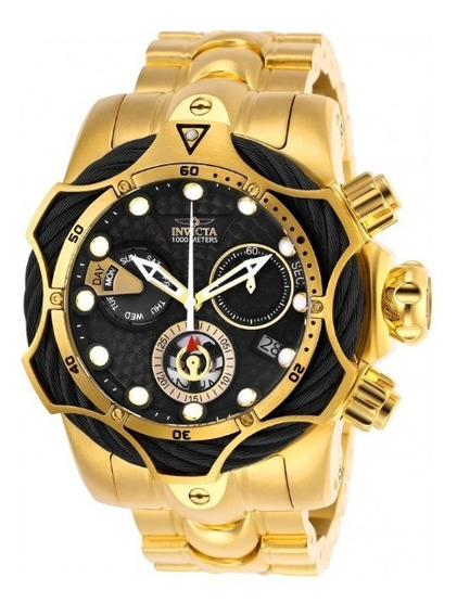 Invicta Reserve Venom Model 26654