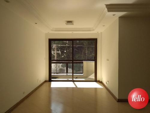 Imagem 1 de 30 de Apartamento - Ref: 140213