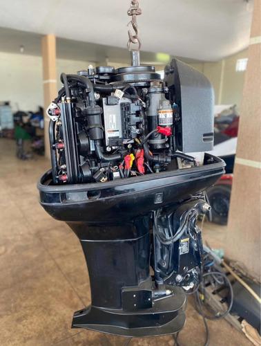Imagem 1 de 7 de 2 Motor Mercury 200