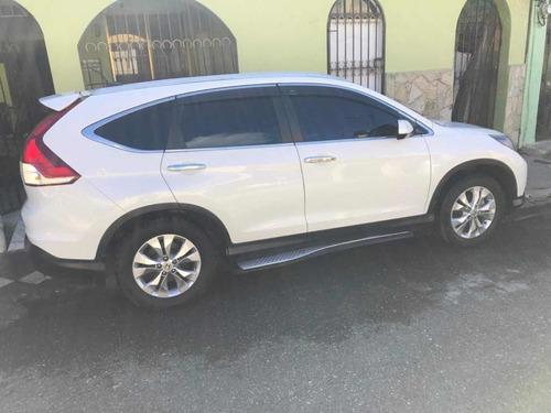 Honda Crv La Full