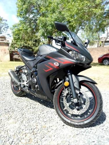 Yamaha Yzf R3a