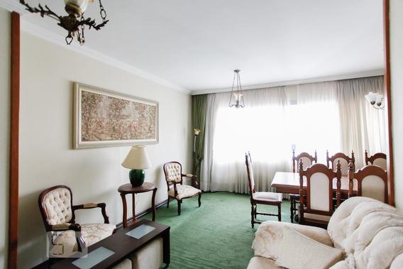 Apartamento Para Aluguel - Vila Clementino, 2 Quartos, 86 - 893000782