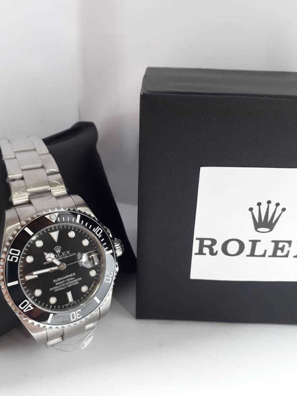 Rolex Original A Prova D