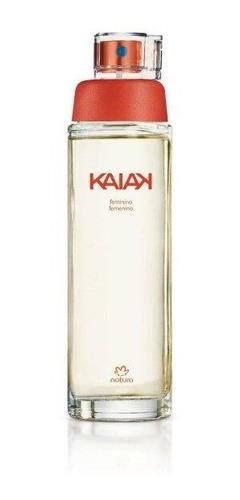 Perfume Kaiak Clásico Femenino - mL a $600