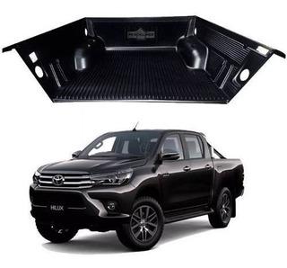 Protector De Caja Toyota Hilux 2016-2020