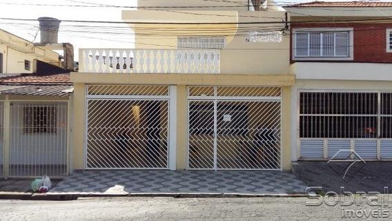 Sobrado - Parque Edu Chaves - Ref: 22891 - V-22891