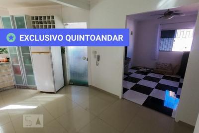Casa Em Condomínio Com 3 Dormitórios E 2 Garagens - Id: 892934050 - 234050