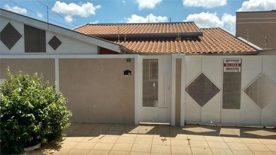 Casa Com 3 Dormitórios Para Alugar, 182 M² Por R$ 1.600,00/mês - Jardim Planalto - Paulínia/sp - Ca0590