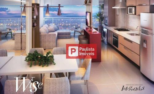 Apartamento À Venda, 59 M² Por R$ 469.000,00 - Jardim Prudência - São Paulo/sp - Ap28905