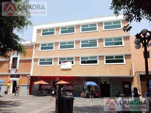 Oficinas En Renta En El Centro Historico Puebla Puebla