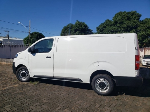 Citroën Jumpy 1.6 Bluehdi Diesel Furgão Pack Manual 2019