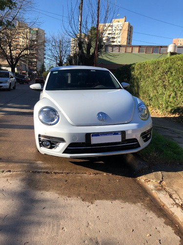 Volkswagen The Beetle 1.4 Design