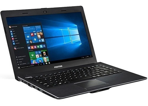 Notebook Positivo 2gb 500 Hd Windows 8.1