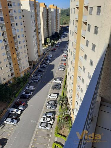 Excelente Apartamento Para Locação Em Osasco - 42591