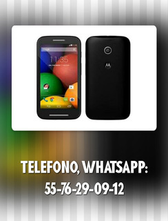 Motorola Moto E1