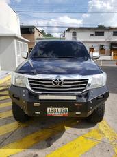 Toyota Hilux Kabac