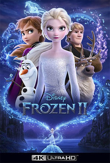 Frozen Ii (2019) Full Hd Y 4k Descarga Directa