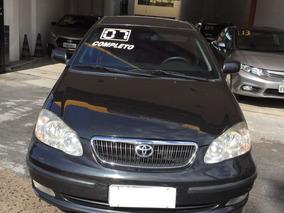 Toyota Corolla 1.8 16v Se-g Aut. 4p