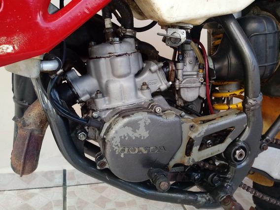 Cr 85cc Honda
