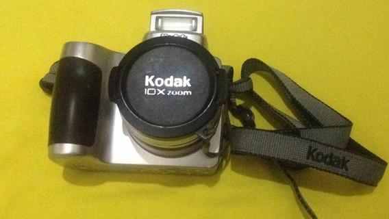 Camara Kodak Easyshare Semi Profesional Z710