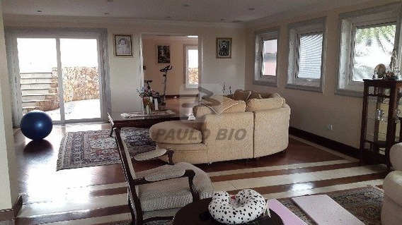 Casa / Sobrado - Pastoril - Ref: 4522 - L-4522