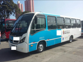 Micro Ônibus Thunder + 2011/11 So 85000