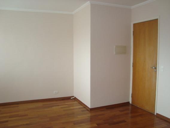 Apartamento Para Aluguel, 2 Dormitórios, Vila Paulista - São Paulo - 495