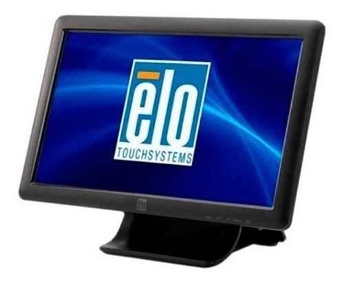 Monitor Elo 1509l 15.6, Touchscreen, 720p, 16ms, 60hz