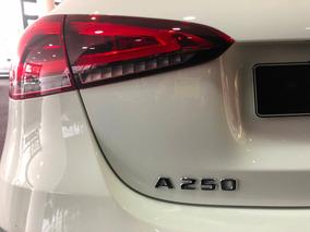 Mercedes Benz Clase A250 Amg Line 224 Cv Linea Nueva 0 Km!!
