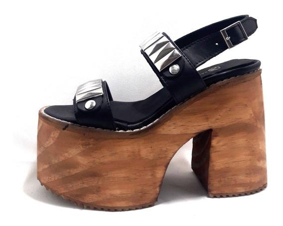 Sam123 Zapatos Sandalias Euge Mujer Talles Chicos