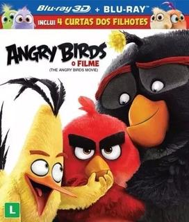 Angry Birds Blues no Mercado Livre Brasil